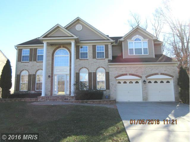 8201 Rison Drive, Brandywine, MD, 20613: Photo 1