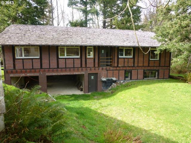 48180 Hwy 101, Langlois, OR, 97450 -- Homes For Sale