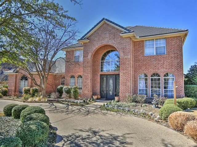 6650 saint andrews road fort worth tx for sale 695 000
