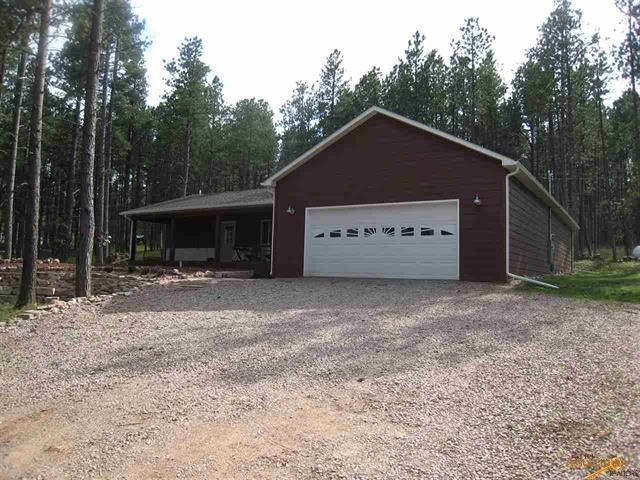 12209 Red Cliff Rd, Sturgis, SD, 57785 -- Homes For Sale