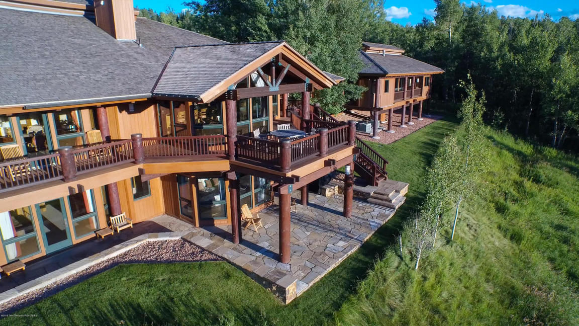 2700 Trader Rd Jackson Wy For Sale 5 495 000