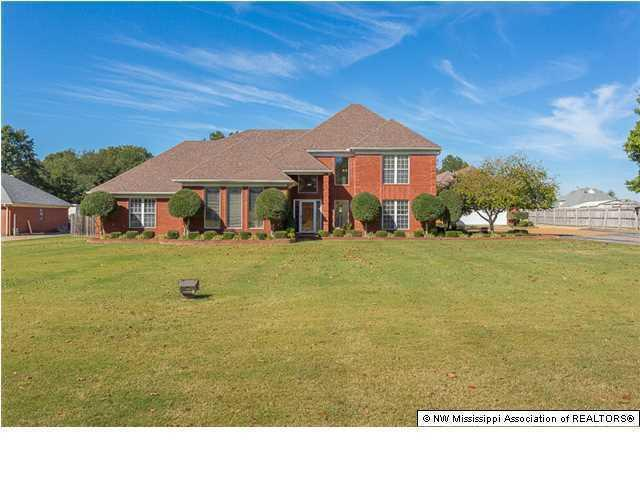 5533 Malone Road Olive Branch Ms For Sale 489 900