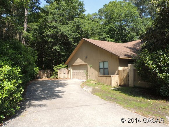 7020 Nw 52nd Drive, Gainesville, FL, 32653 -- Homes For Sale