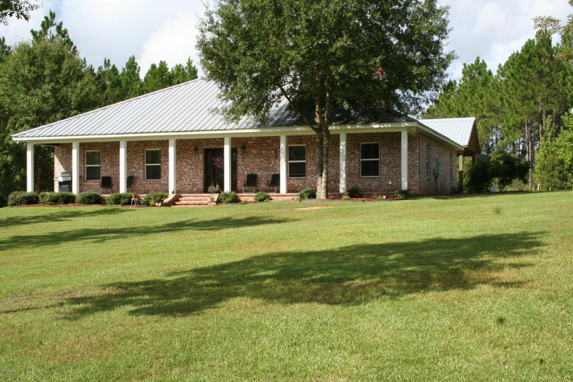 23197 Old River Rd Vancleave Ms For Sale 277 000