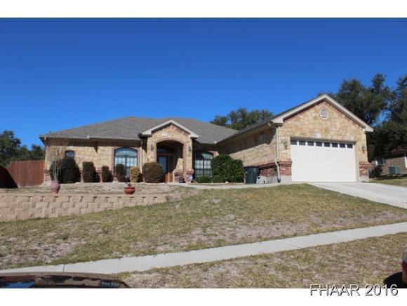 6411 Jovana Killeen Tx 76542 For Sale