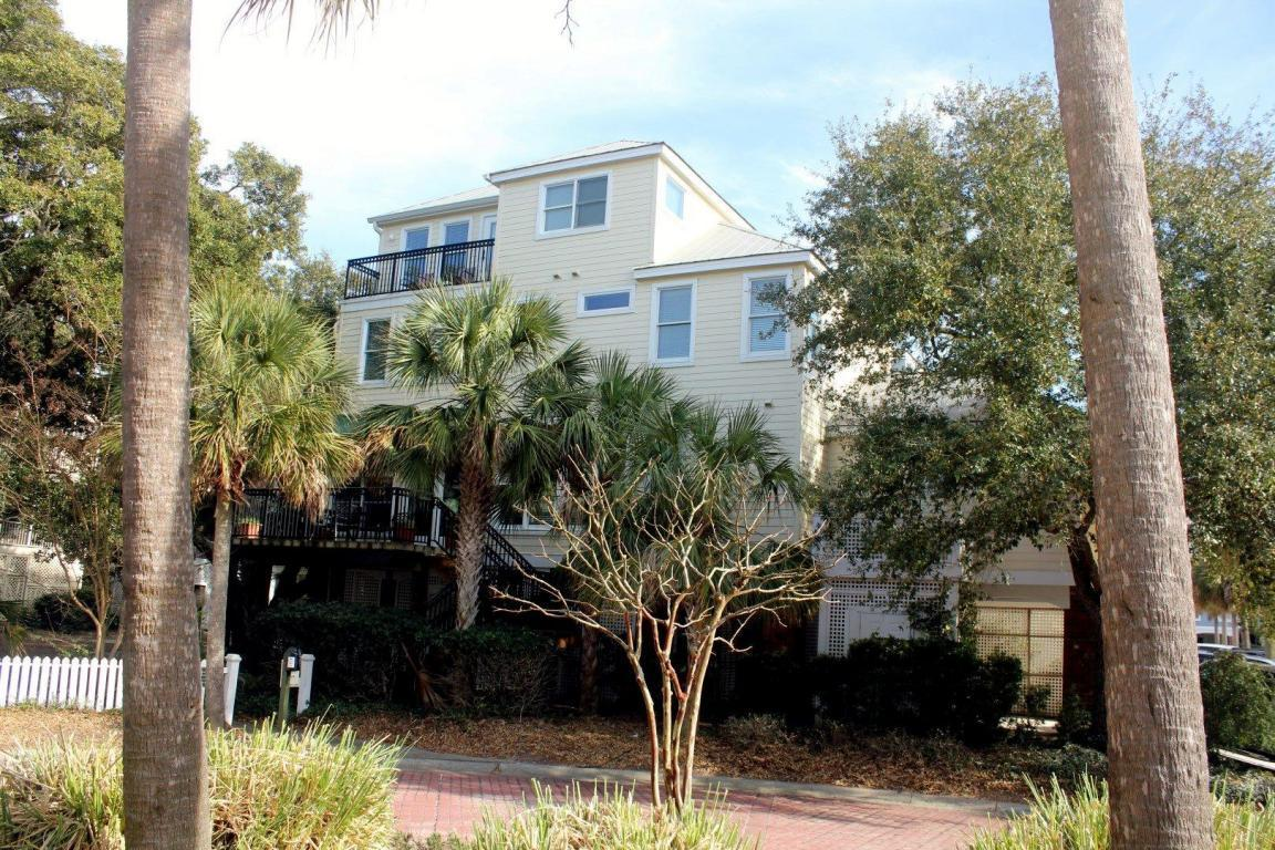 141 Grand Pavilion, Isle Of Palms, SC, 29451: Photo 4