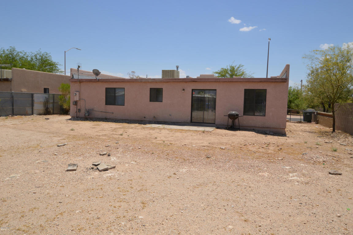 2033 e naco vista tucson az for rent 895
