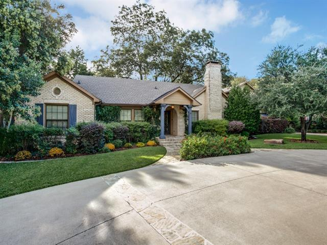1545 n buckner boulevard dallas tx for sale 1 185 000 for Buckner home