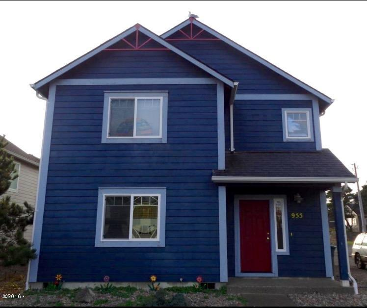 955 Nw Spring, Newport, OR, 97365: Photo 1