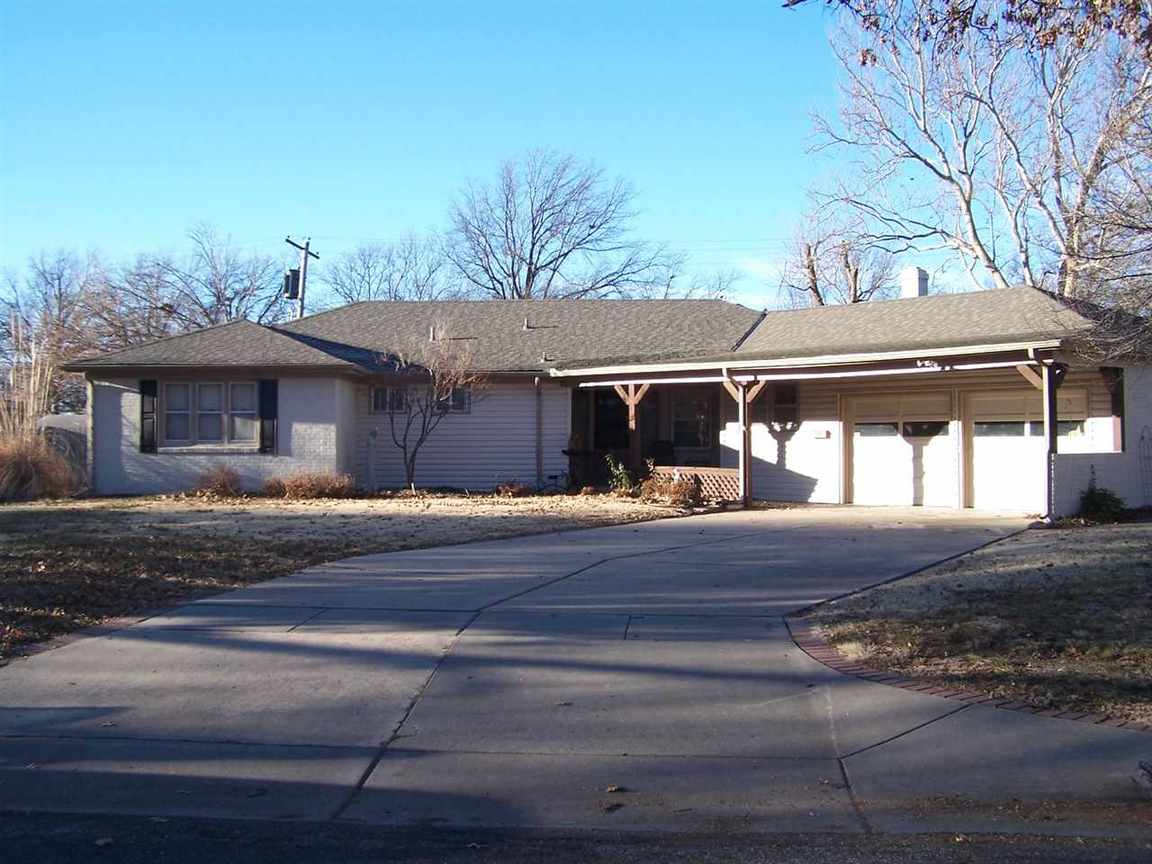 313 S Brookside Wichita Ks 67218 For Sale