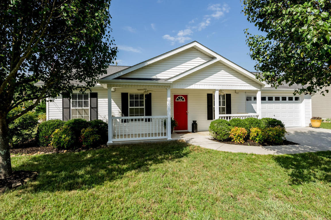 6300 hugh willis rd powell tn for sale 154 900 for Powell homes