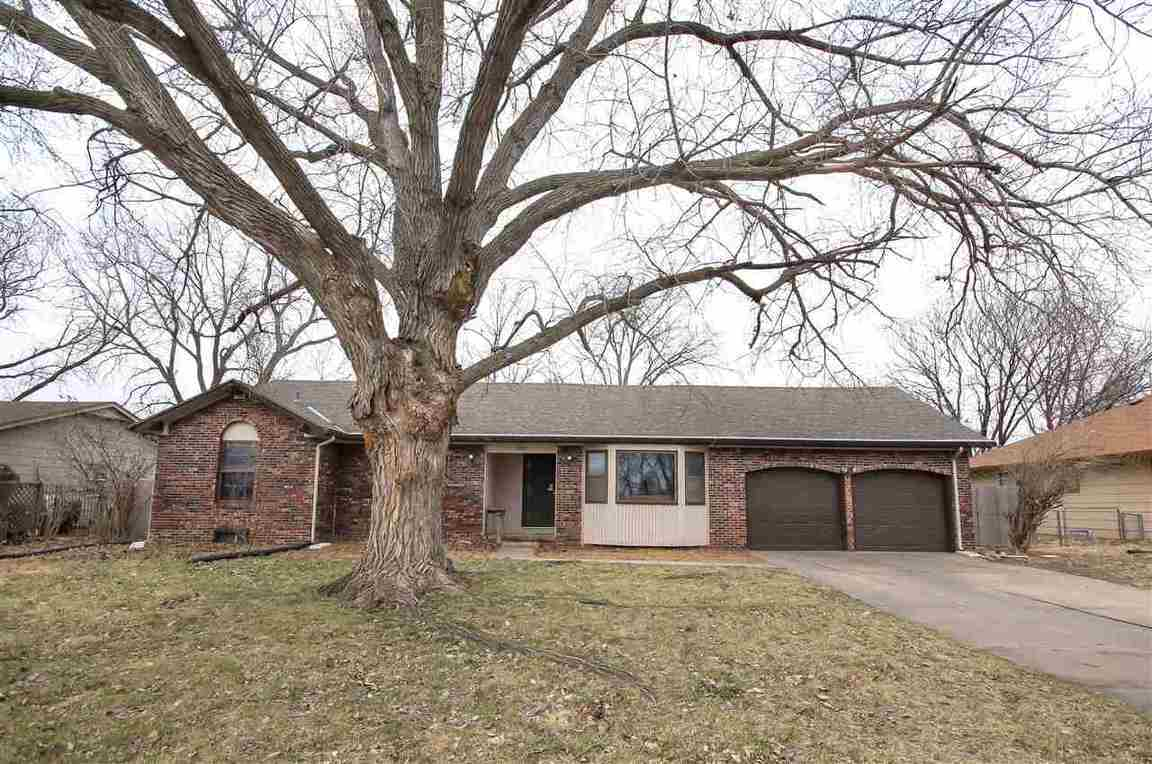 3811 N Porter Ave Wichita Ks For Sale 135 000