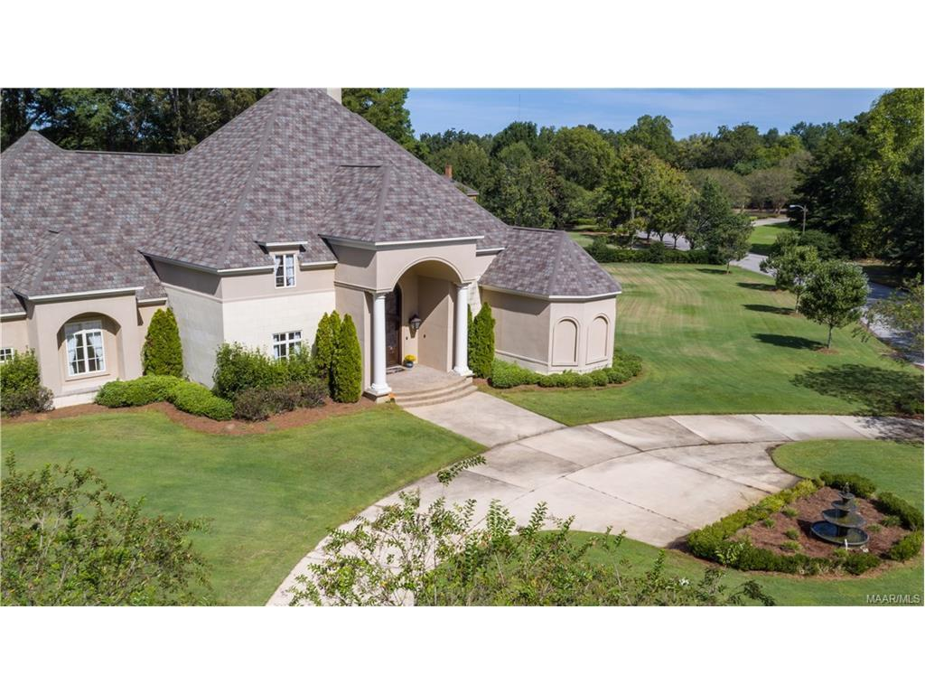6009 greystone place montgomery al for sale 1 349 000 Home builders in montgomery al