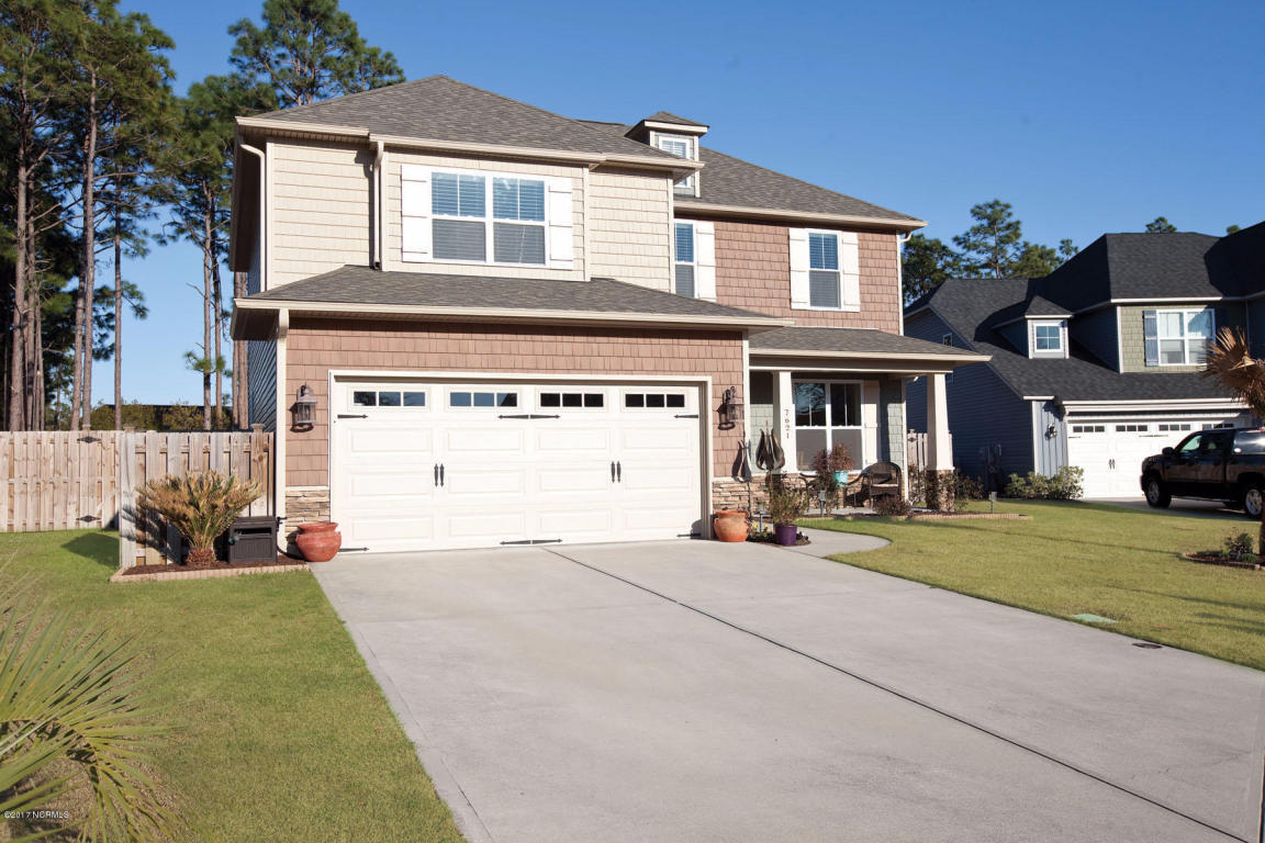 7621 clark hill road wilmington nc for sale 294 900