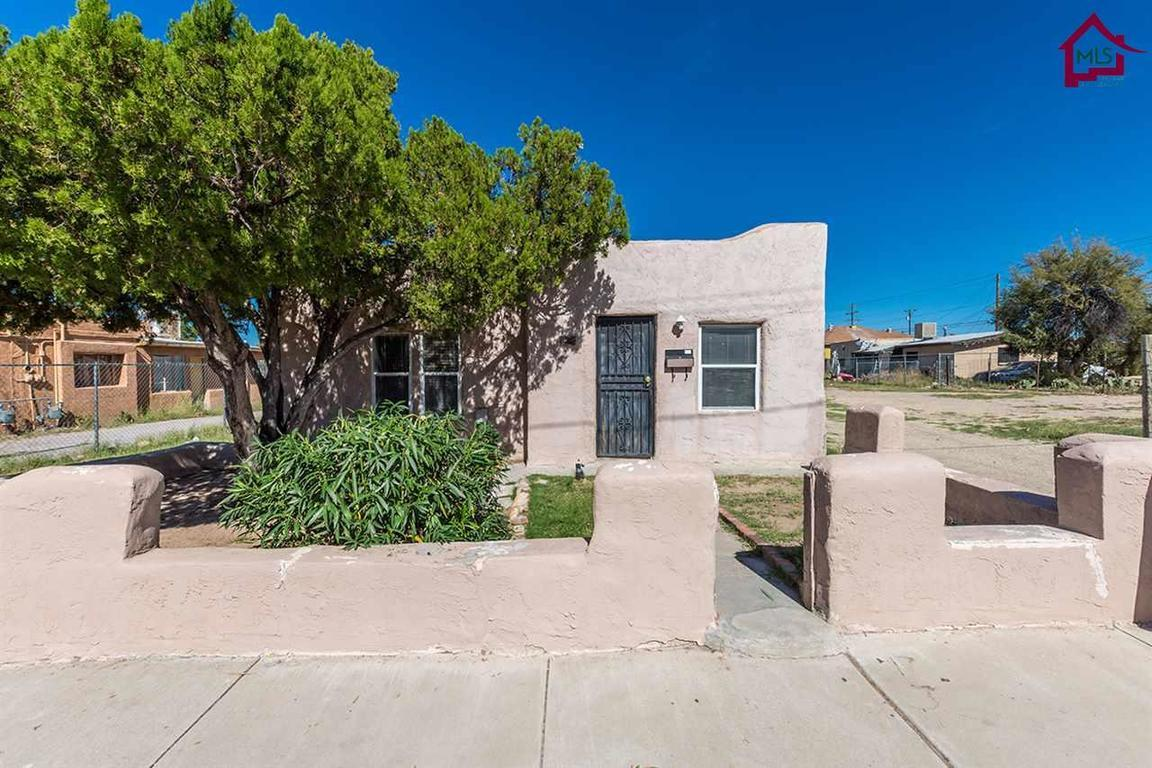 425 e picacho avenue las cruces nm for sale 72 500 for Las cruces home builders