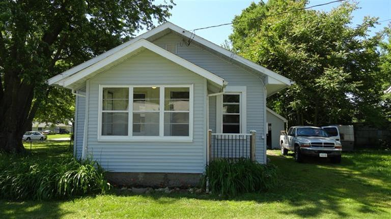 207 South 15th Ave West, Newton, IA, 50208 -- Homes For Sale