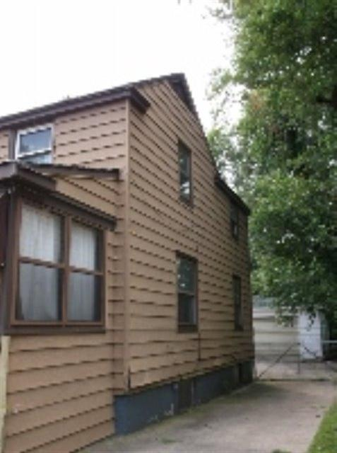 6112 Ray Ave, Hammond, IN, 46320 -- Homes For Sale