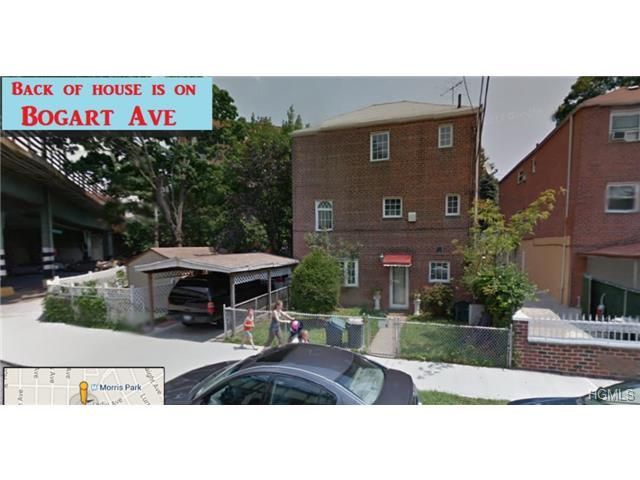 2055 Colden Avenue, Bronx, NY, 10462 -- Homes For Sale