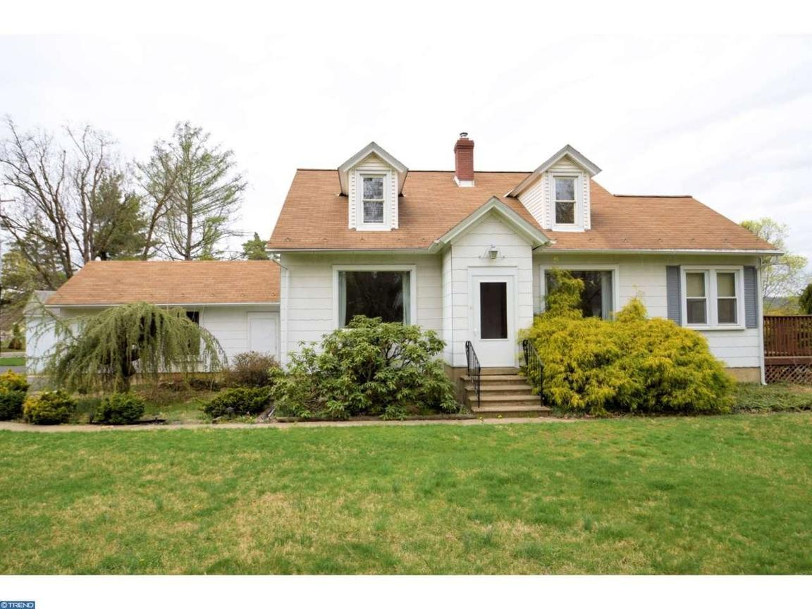 Homes For Rent In Center Valley Pa