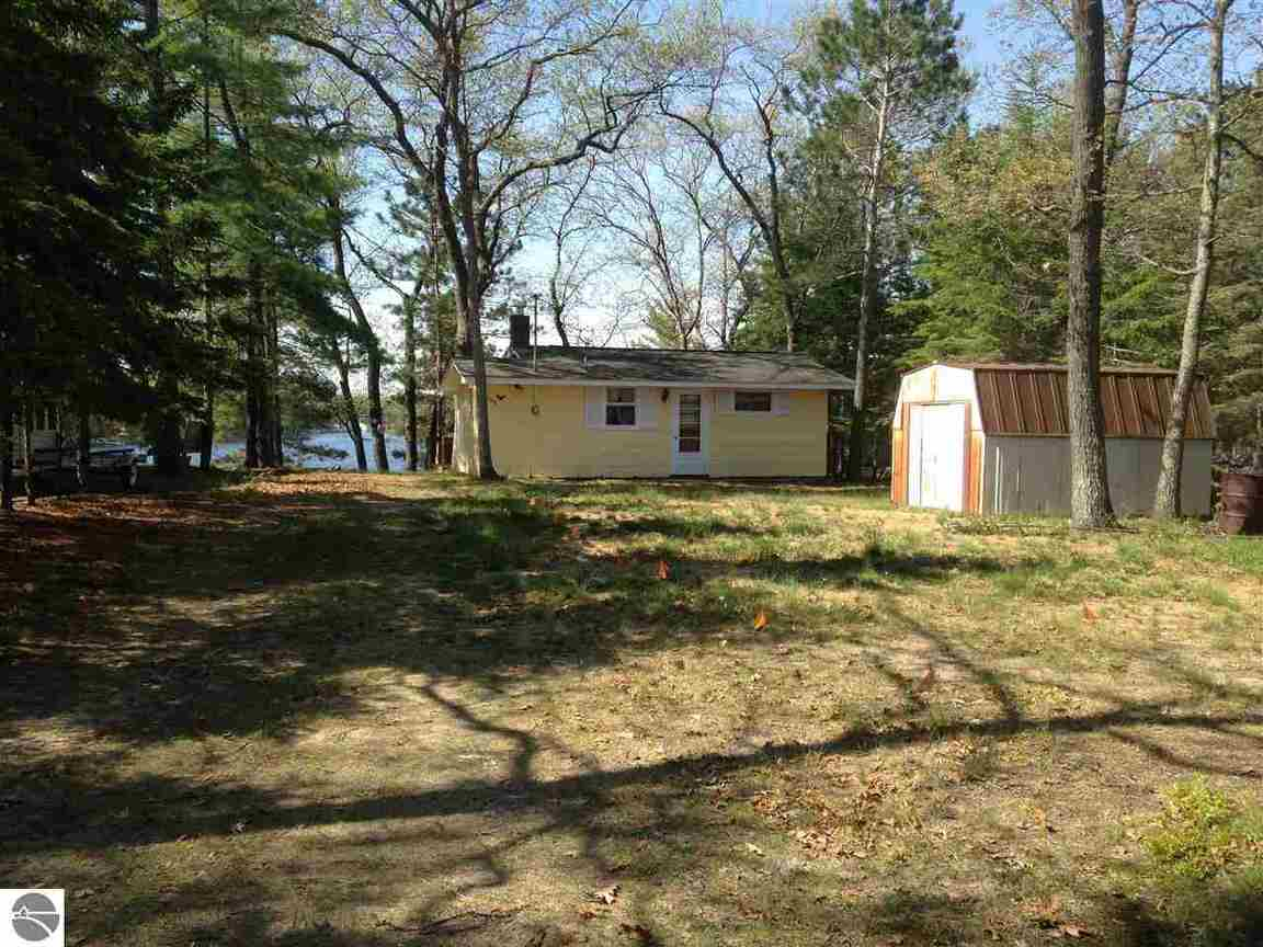 3513 Shady Lane, National City, MI, 48748 -- Homes For Sale