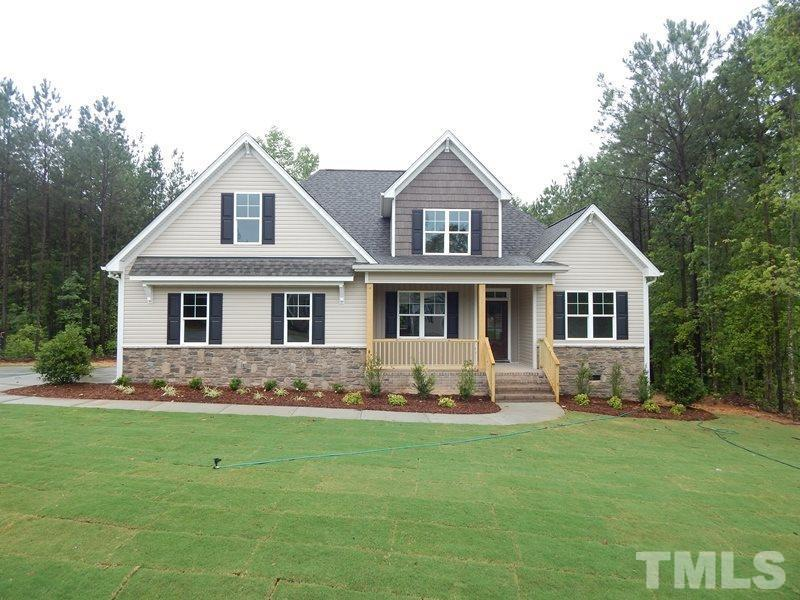 27596 new homes for sale youngsville nc 27596