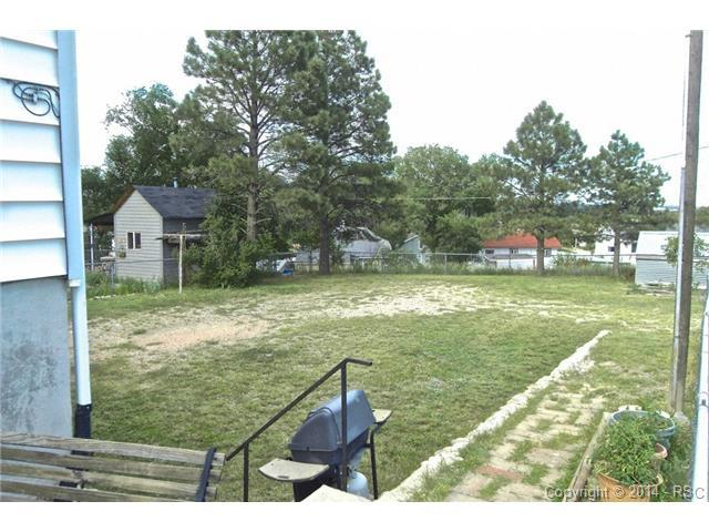 1115 Westend Avenue, Colorado Springs, CO, 80904 -- Homes For Sale