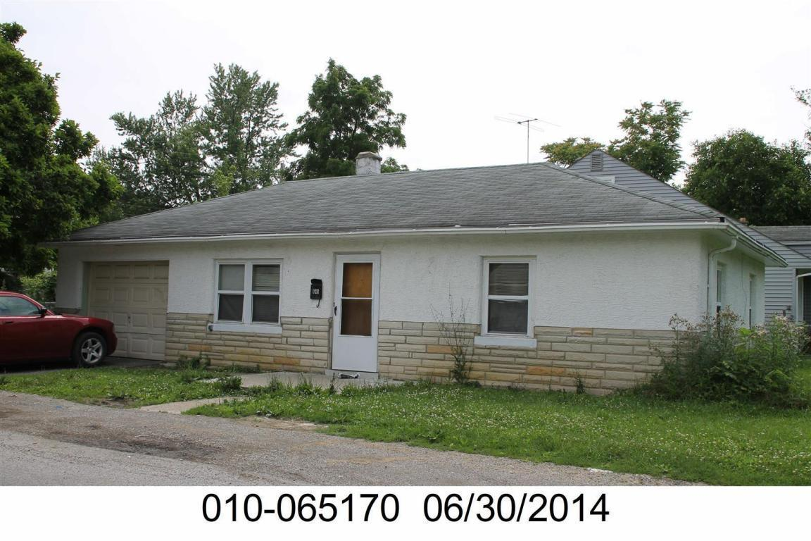 645 Krumm Avenue Columbus Oh For Sale 47 000