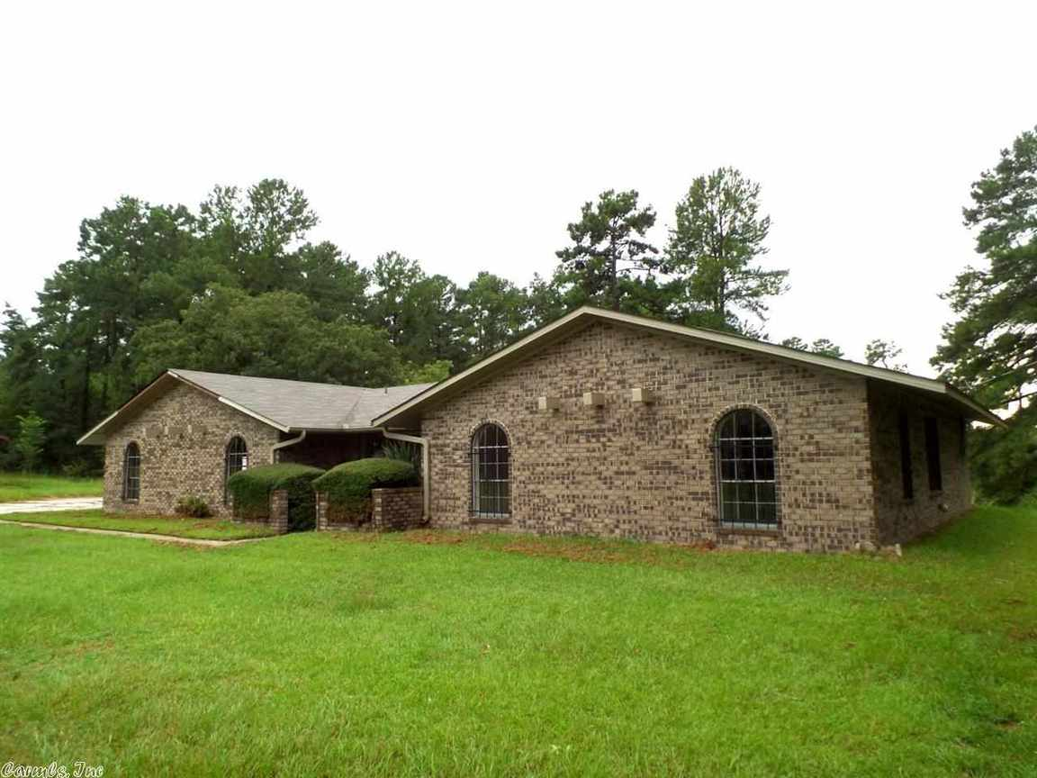 2206 Highway 355 S, Saratoga, AR, 71859 -- Homes For Sale