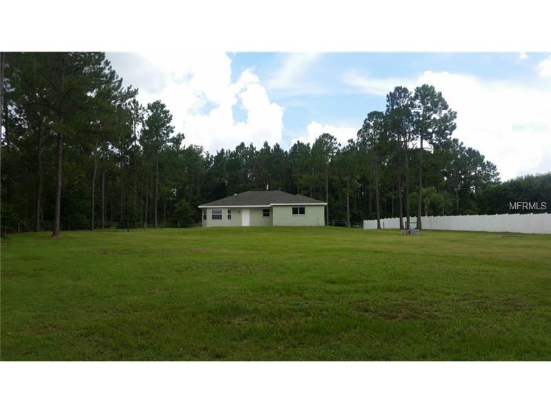 31825 Roxanne Way, Dade City, FL, 33525 -- Homes For Sale