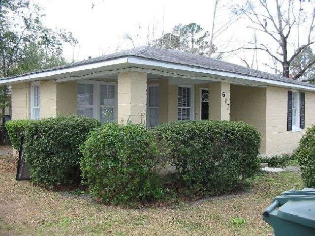 607 Gordon St Valdosta Ga 31601 For Sale