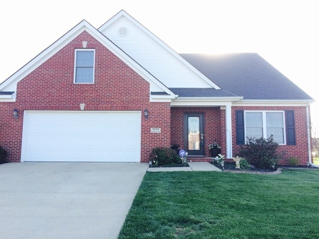 909 sugarberry ave bowling green ky 42104 for sale for Home builders bowling green ky