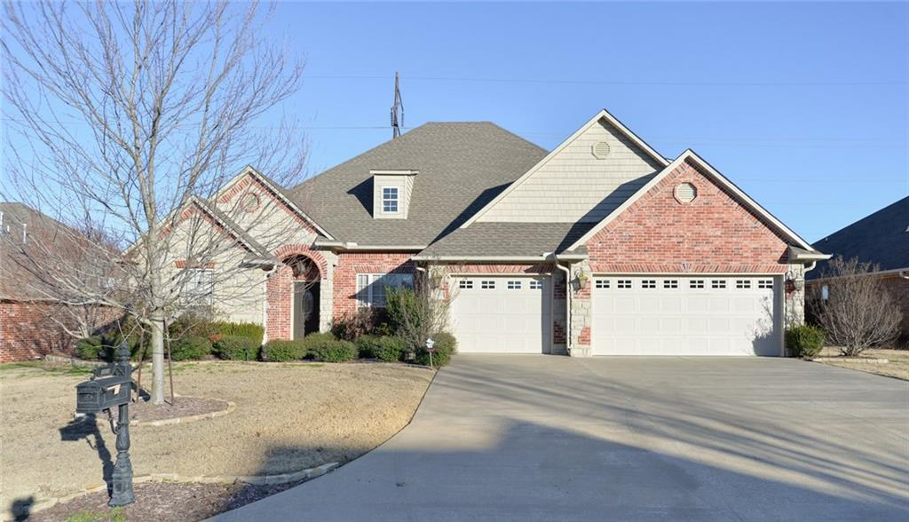 2809 s 87th dr fort smith ar for sale 344 900 for Fort smith home builders
