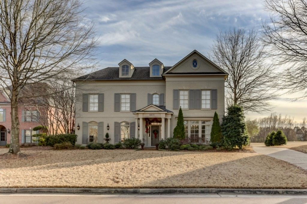 10171 shrewsbury run west collierville tn for sale for West tn home builders