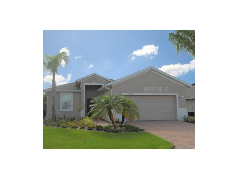 24612 Rio Villa Lakes Circle, Punta Gorda, FL, 33950 -- Homes For Rent