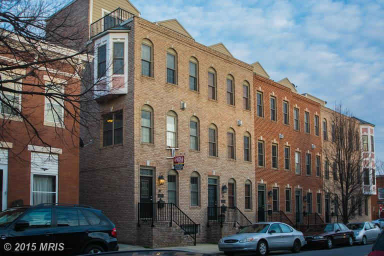 1115 Highland Avenue South, Baltimore, MD, 21224: Photo 1