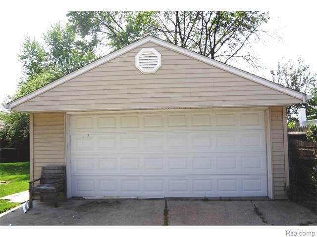 25051 Marilyn Avenue, Warren, MI, 48089 -- Homes For Rent