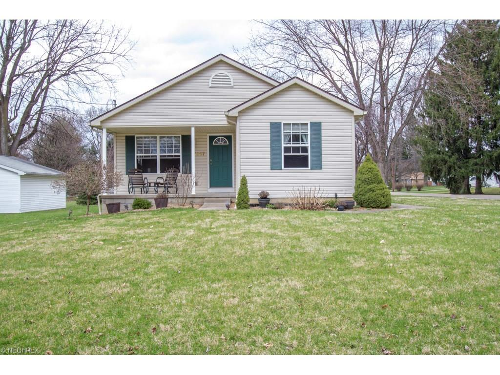 7857 Oakdale St Northwest Massillon Oh 44646 For Sale