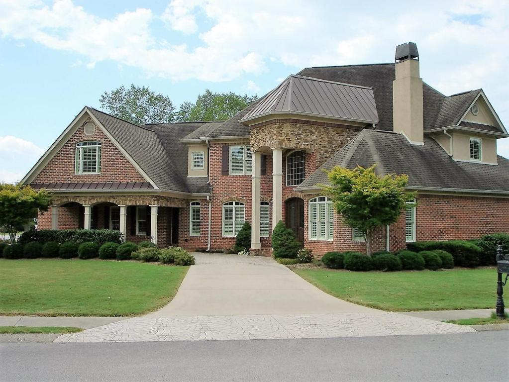 3002 reflecting dr chattanooga tn for sale 810 000 for Home builders in chattanooga tn
