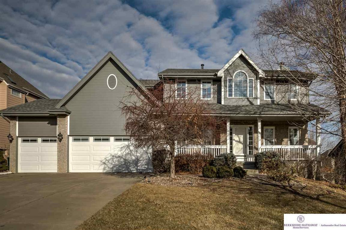 17322 Sharp Street Omaha Ne For Sale 291 000