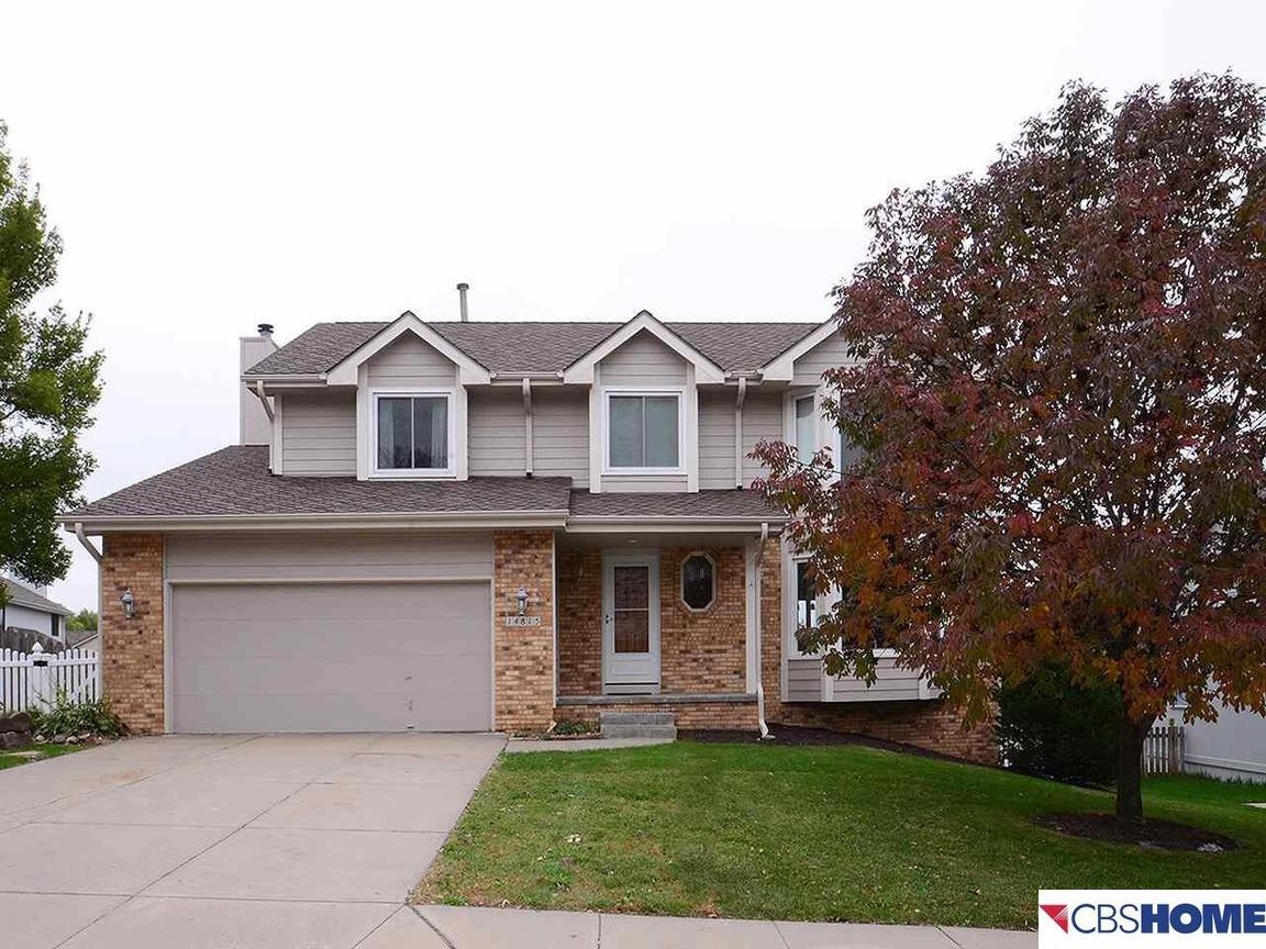 14815 Lake Street Omaha Ne For Sale 249 900
