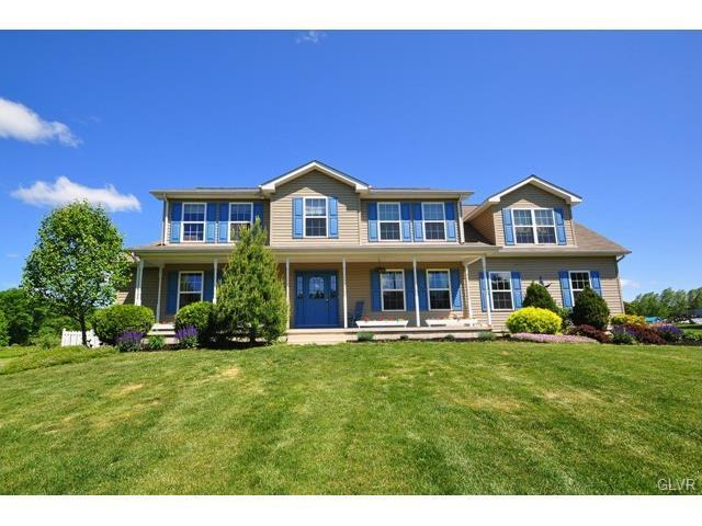 250 creekview road kunkletown pa 18058 for sale