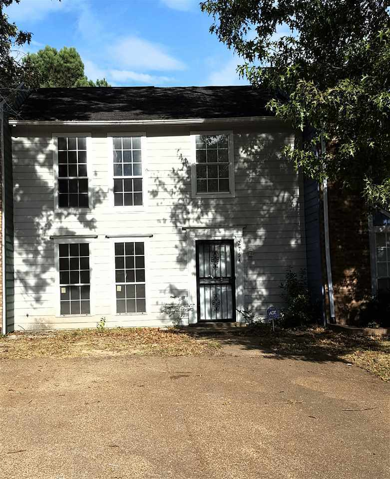 Homes For Sale In Scenic Hills Memphis Tn