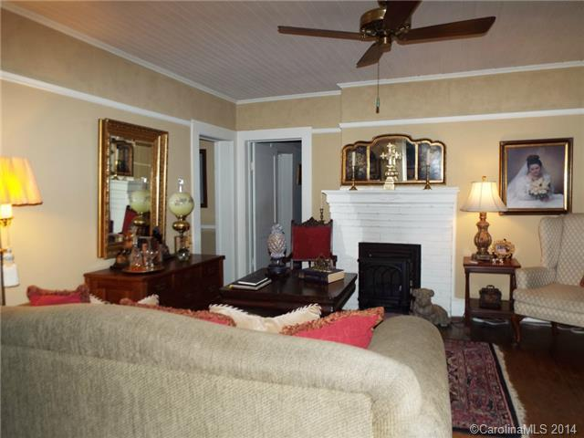 307 S Railroad Street, Star, NC, 27356 -- Homes For Sale