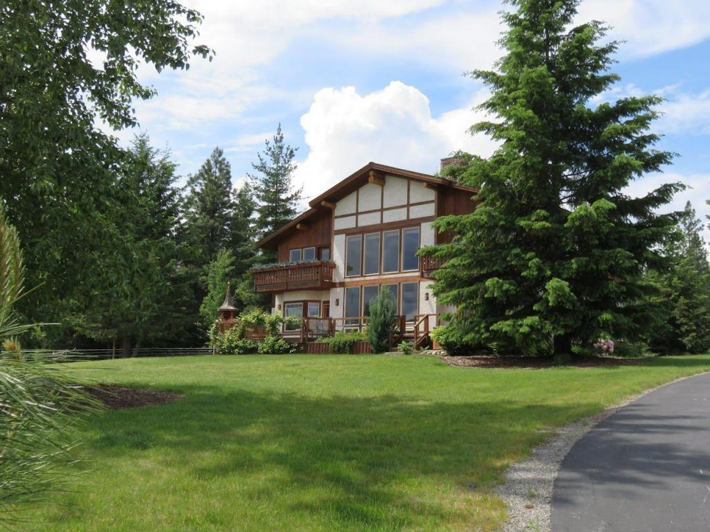 356 Ravenwood Dr, Sandpoint, ID, 83864: Photo 49