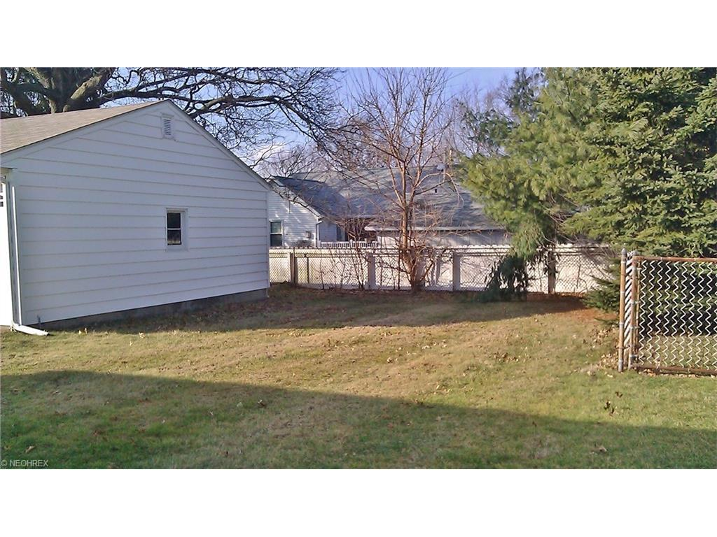 2927 18th st northwest canton oh 44708 for sale for Home builders northwest ohio