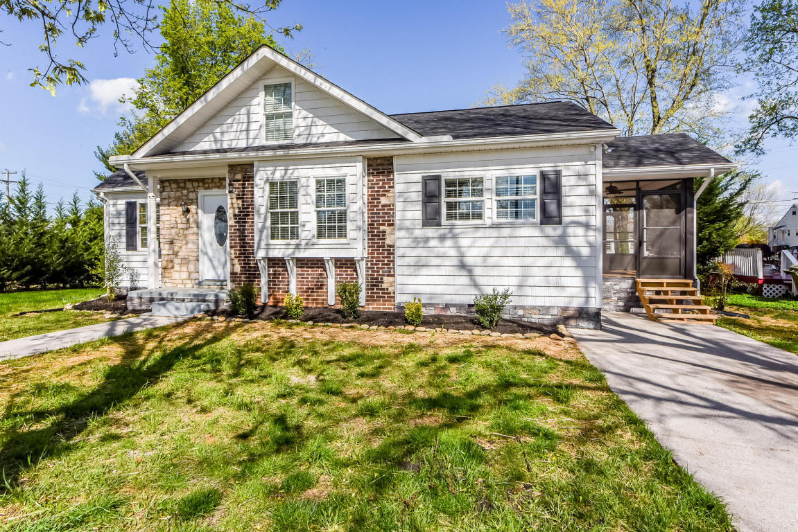 1903 Crest Rd Maryville Tn 37804 For Sale Homes Com