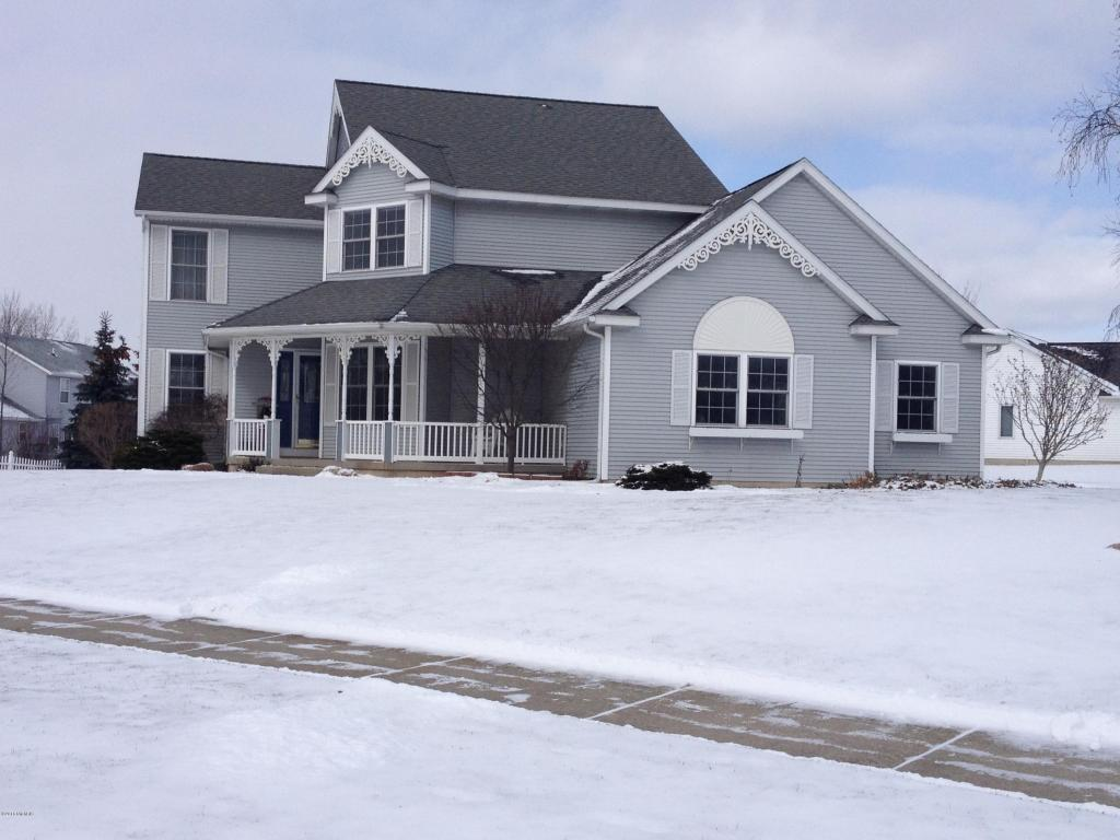 7443 whistlehill court sw byron center mi 49315 for sale for Southwest michigan home builders