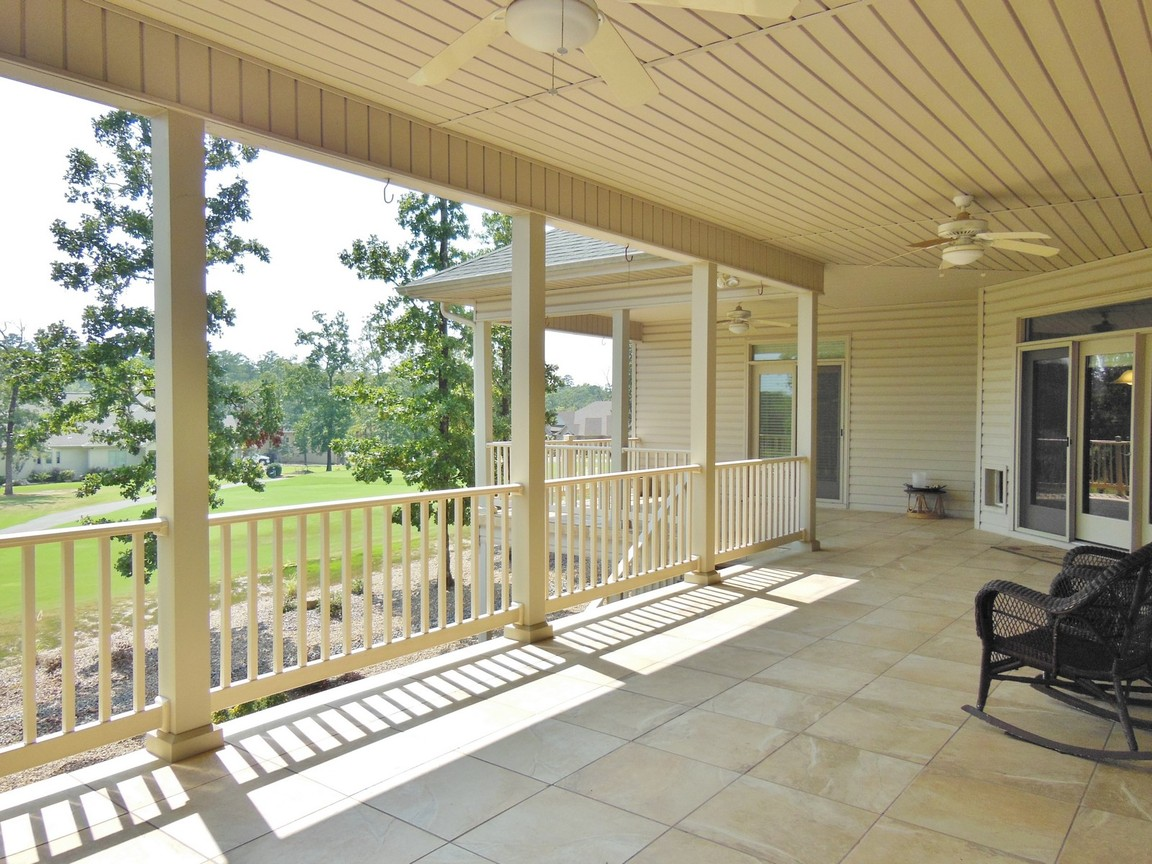 6 Nina Trace, Hot Springs Village, AR, 71909 -- Homes For Sale