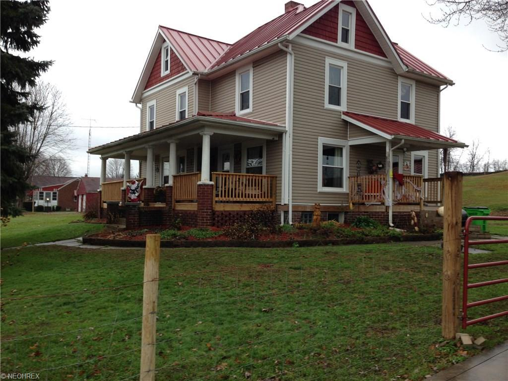 8869 Mapleton St Southeast East Canton Oh 44730 For Sale