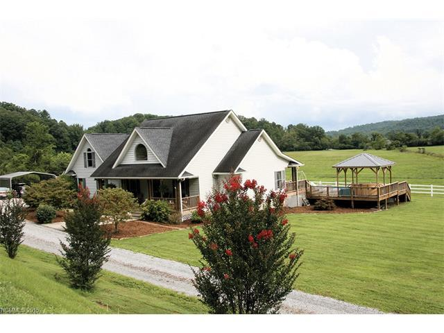 4180 Old Hendersonville Highway, Pisgah Forest, NC, 28768: Photo 10